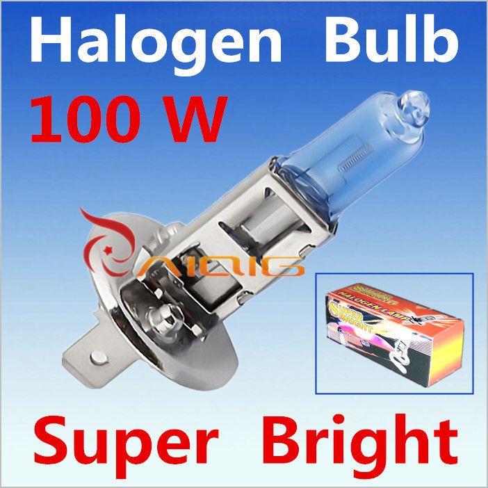 2pcs  H1 100W 12V Halogen Bulb Super Xenon White Fog Lights High Power Car Headlight Lamp Car Light Source parking 6000K   2pcs  H1 100W 12V Halogen Bulb Super Xenon White Fog Lights High Power Car Headlight Lamp Car Light Source parking 6000K     US $1.34  http://insanedeals4u.com/products/2pcs-h1-100w-12v-halogen-bulb-super-xenon-white-fog-lights-high-power-car-headlight-lamp-car-light-source-parking-6000k/  #shopaholic #dailydeals
