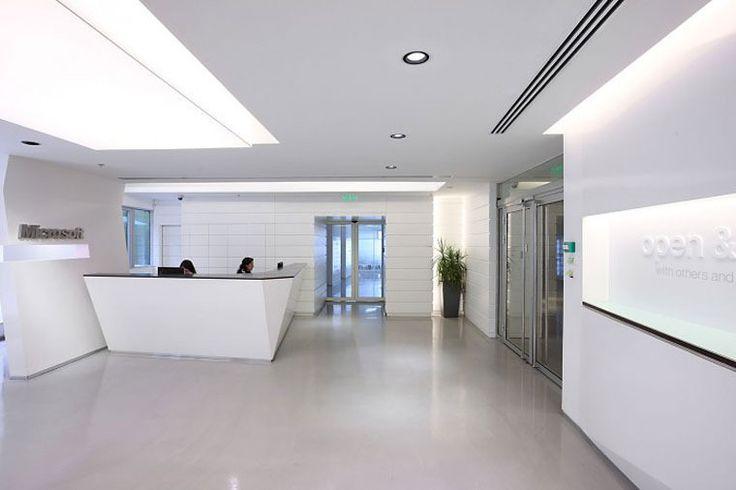 Офис Microsoft в Израиле