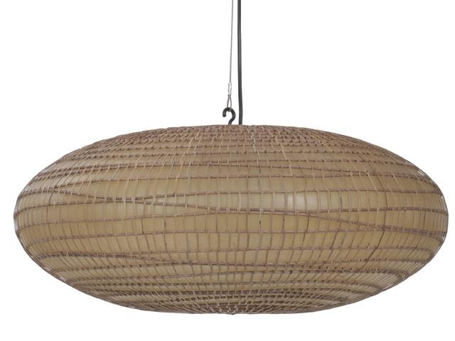 Majorca Round Ceiling Lamp