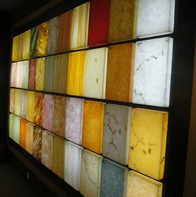 88 best Eco-resin panels images on Pinterest | Folding screens ...