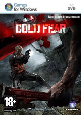 Cold Fear Free Download PC Game Full Version Visit: http://lyzta-games.blogspot.com/2013/06/download-cold-fear-pc-game-full.html