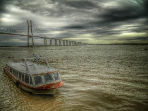 Río Paraná - Rosario - Argentina