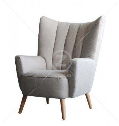 Argentine Chair