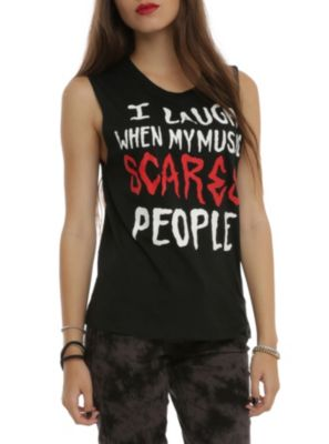 That's awesome! Idk that i would wear it but ITS FREAKIN AWESOME