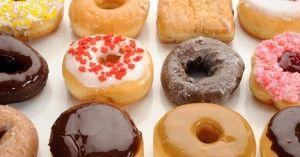 La recette des donuts pour robot pâtissier sur internet est trouvable !