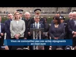"""""""Pas en mon nom"""". Le maire musulman de Londres réagit aux attaques terroristes"""