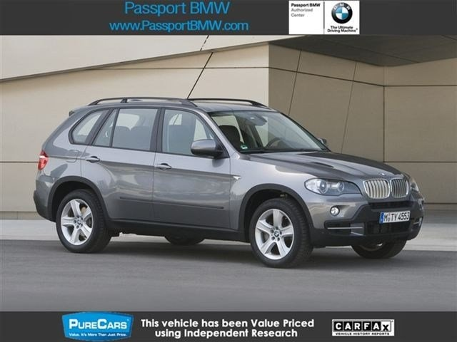 2010 BMW X5 30i Family Car, Family SUV, http://www.iseecars.com/used-cars/used-bmw-x5-for-sale