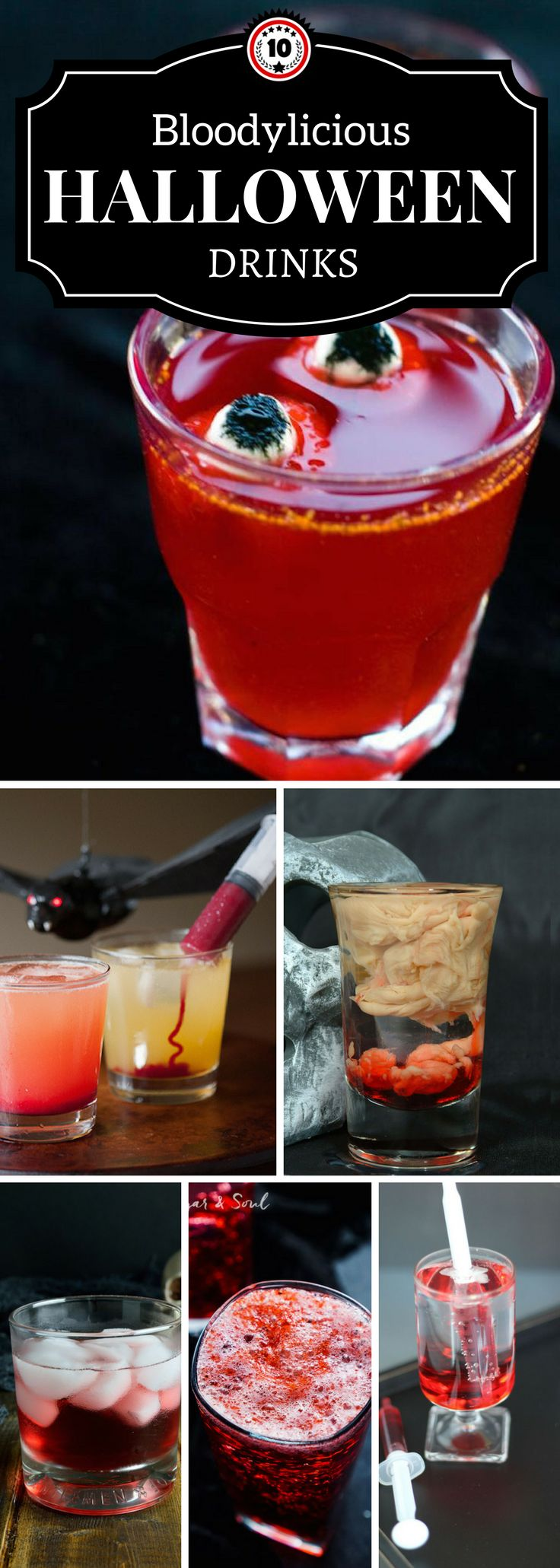Best 25 halloween drinks ideas on pinterest adult for Alcoholic drinks for halloween punch