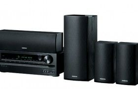 Onkyo HT-S5600 Review : 7.1 Channels Complete Home Theater System