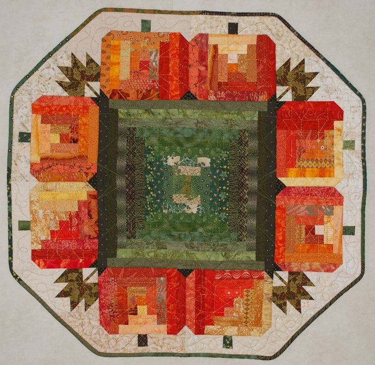192 best pumpkin quilts images on Pinterest | Quilt patterns ... : pumpkin quilt patterns - Adamdwight.com