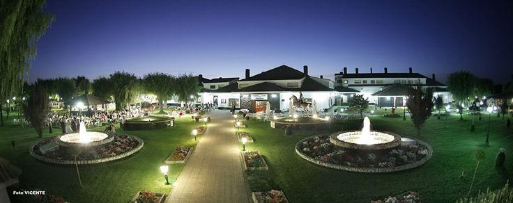 Hoteles en Ciudad Rodrigo (Salamanca) - Hotel Conde Rodrigo I y II