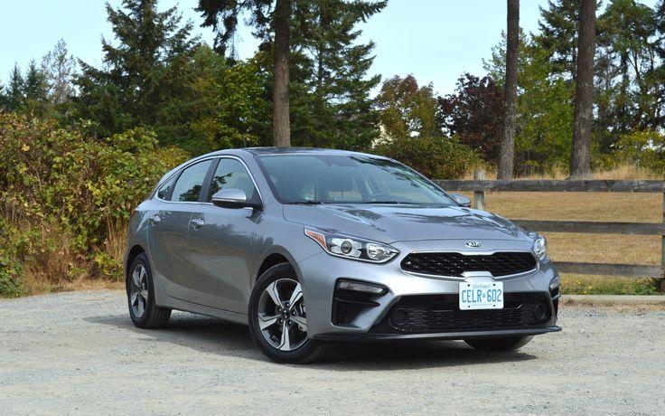 Kia Forte 2021 Canada Specs and Review in 2020 Kia forte