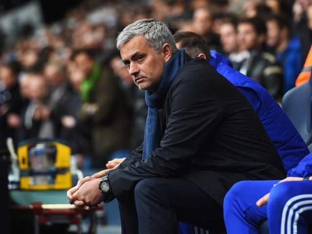 Jose Mourinho: 'I will take charge of a club that truly wants me'
