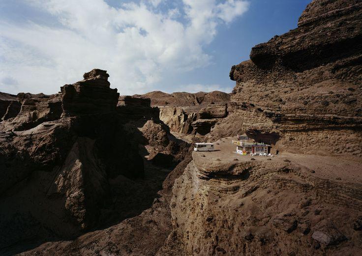 Canyon, 2007