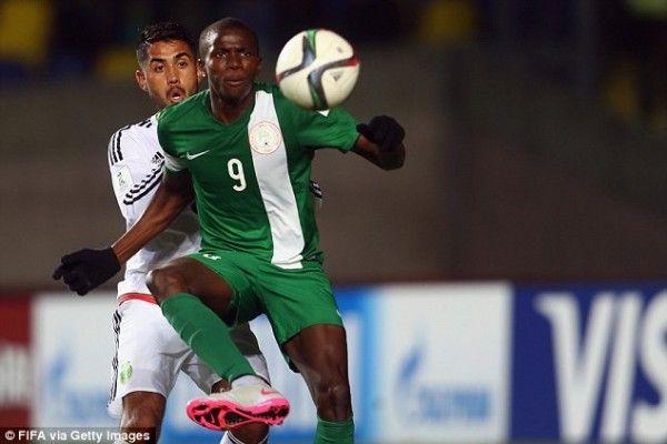 Golden Eaglets Striker Osimhen Breaks Long-Standing FIFA U-17 World Cup Record - http://www.77evenbusiness.com/golden-eaglets-striker-osimhen-breaks-long-standing-fifa-u-17-world-cup-record/