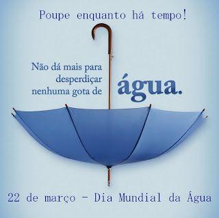 DIA DA ÁGUA - 30 MAQUETES PAINÉIS E CARTAZES | PORTAL ESCOLA