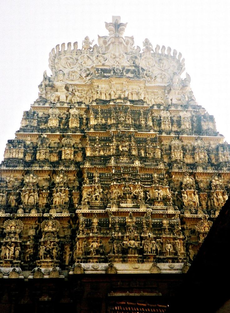 Padmanabhaswamy Temple, #Kerala