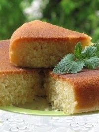 Манник на молоке / Пироги и пирожки / TVCook: пошаговые рецепты с фото