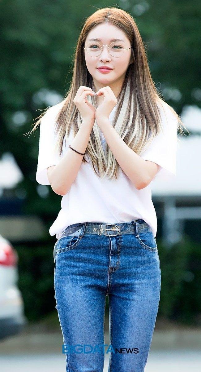 Chungha Celebrities, Girl, Asian woman