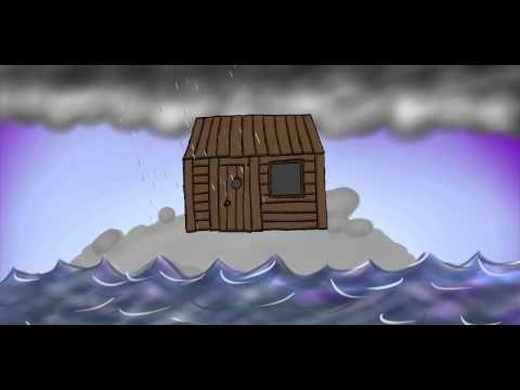 Huis op de Rots
