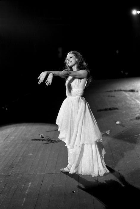 Maya Plisetskaya as Isadora  1977