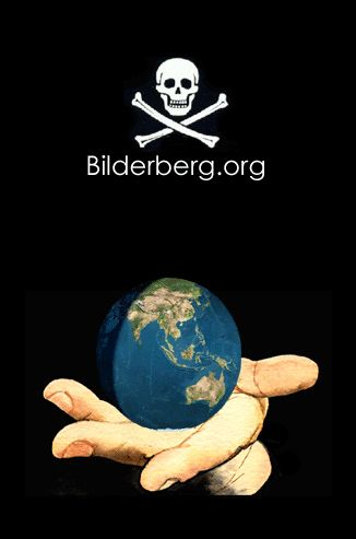Bilderberg Conferences: Secret lobbying for Anti-Democratic United States of Europe by transatlantic Power Elite