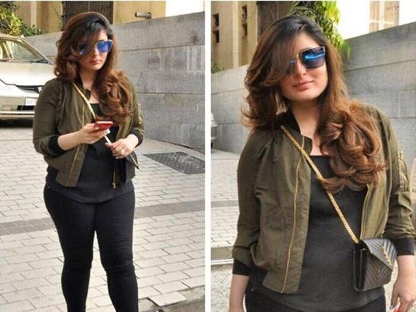 Pics: Yummy mummy Kareena Kapoor Khan's new haircut will make your jaw drop!