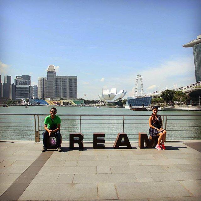 La particular y muy bella Ciudad-Estado de Singapur  El mejor país para hacer negocios