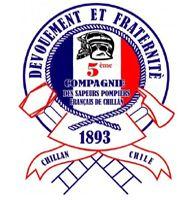 quinta compañia de bomberos