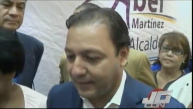 Abel Martinez Habla Sobre Los Actores Judiciales En Libertad De Venezolanos Con Droga