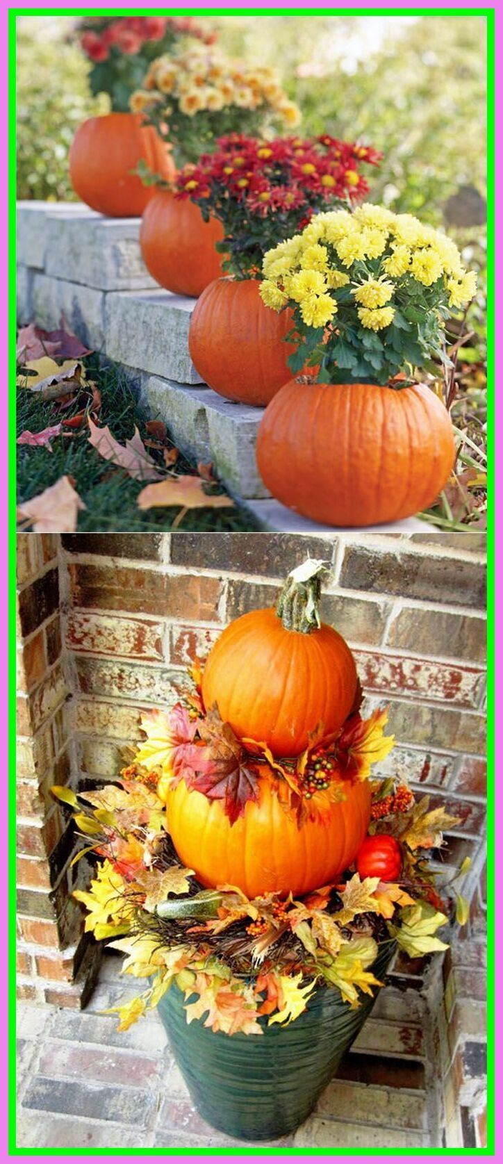 96 Reference Of Fall Door Decorations Diy In 2020 Fall Yard Decor Fall Door Decorations Front Door Fall Decor
