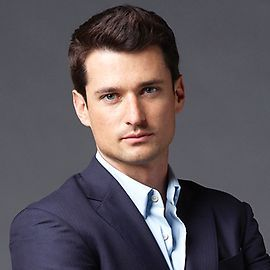 Deception tuesdays at 10pm on NBC....Wes Brown, grew up in Baton Rouge and attended LSU
