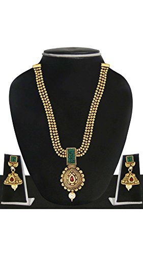 Dazzling Indian Red & Green Stone Gold Plated Party Wear ... https://www.amazon.ca/dp/B071R1SYNP/ref=cm_sw_r_pi_dp_x_Wej9ybHF2MNEM