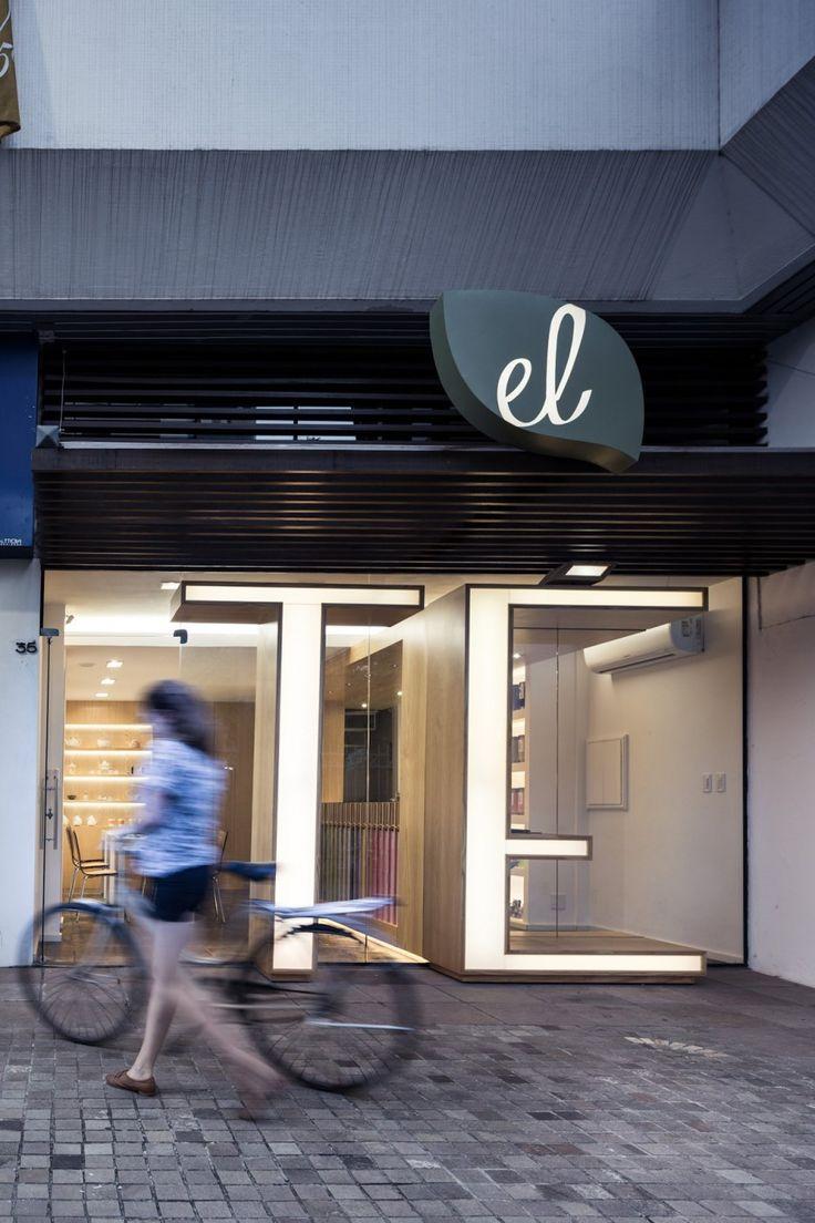 El Té by Estudio 30 51
