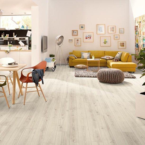 Attraktive Dekoration Laminat Fusboden Design