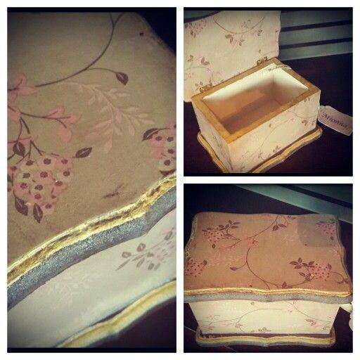 #decuopage #decorativebox