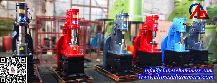 pneumatic forging hammer, forging hammer, air hammer, power hammer, blacksmith hammer