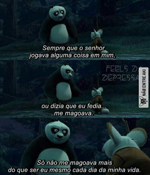Frases Do Kung Fu Panda Frases E Mensagens Em Imagens Hd