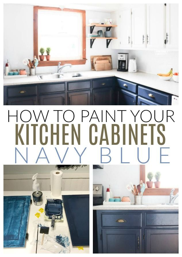 How We Completely Updated Our Kitchen For Less Than 1200 New Kitchen Cabinets Diy Kitchen Cabinets Kitchen Remodel