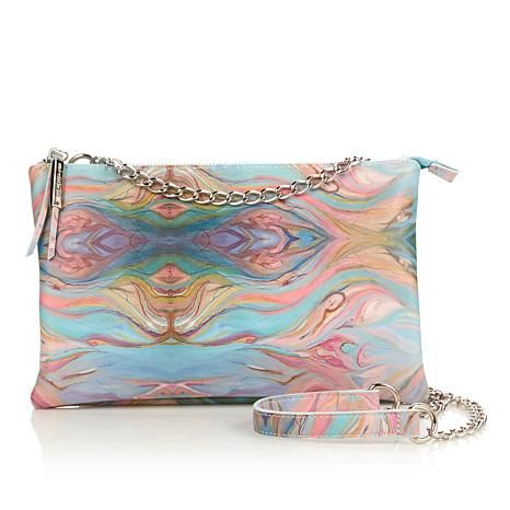 VIDA Statement Clutch - True Beauty - Dana by VIDA O7xIjXbwlk