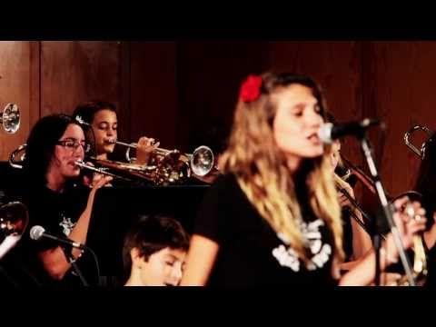 """PETITE FLEUR (Sidney Bechet) del CD-DVD """"JAZZING"""" live at Casa Fuster, Barcelona Enregistrat el dia 21 de juny del any 2009 al Jazz Club del Cafè Vienès de l..."""