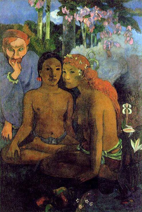 Frases y citas célebres: Paul Gauguin | José Miguel Hernández Hernández