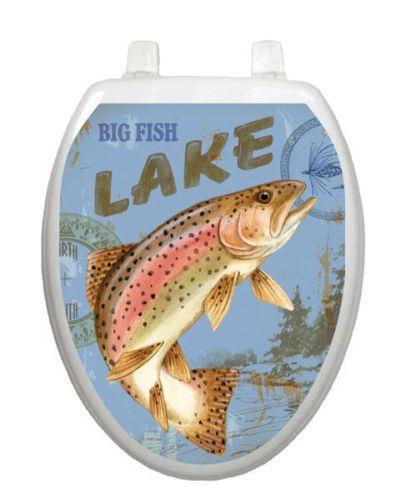 Toilet-Tattoos-Big-Fish-Lake-Blue-Toilet-Seat-Lid-Decoration-Vinyl-Reusable