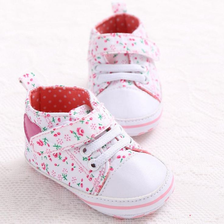 >> Click to Buy << Baby Girl Shoes Canvas Shoe Heart shape Shoes Sneaker Anti-slip Soft Sole Toddler Baby Sneakers Tenis Infantil #Affiliate