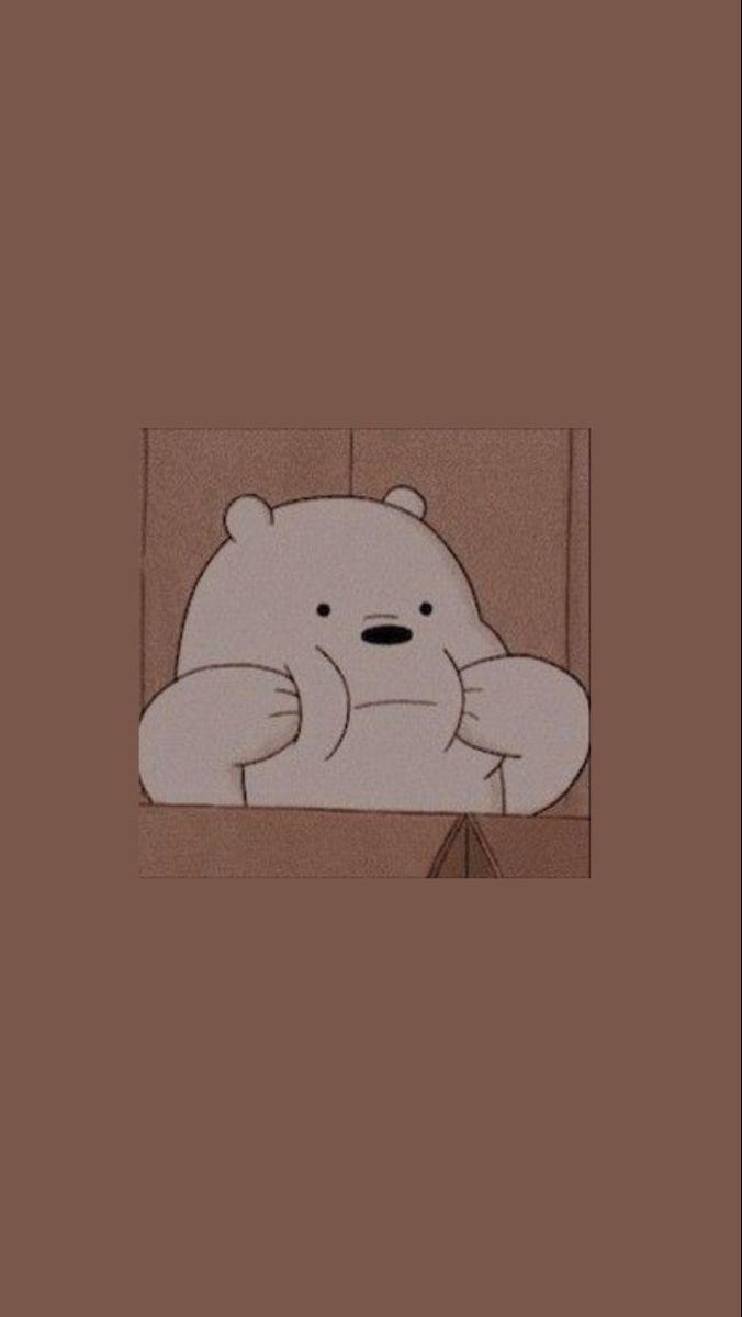Bare Bears Wallpaper Bear Wallpaper We Bare Bears Wallpapers Teddy Bear Wallpaper