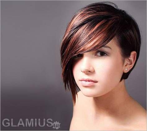 Стрижка «боб» на средние волосы – как выполнить стрижку «боб» на волосах средней длины