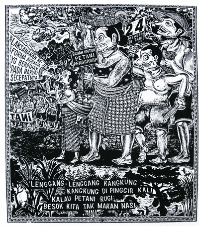 farmersoli.jpg (400×454) taring padi artwork