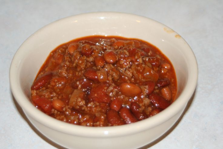 How to Make Texas Roadhouse Chili (So Simple To Make)