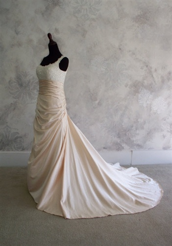 Wedding Dresses With A Difference 32