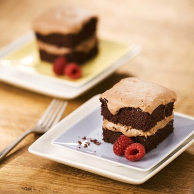 No birthday cake or family dessert is complete without a delicious NESTLÉ Abuelita frosting. / Ningún pastel de cumpleaños o postre familiar está completo sin un glaseado de NESTLÉ Abuelita. #ViveCultura